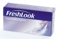 Freshlook Colorblends Pack Shot