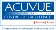 Acuvue Centre of Excellence