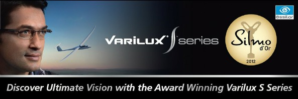 Essilor - Varilux S Series